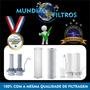 Refil Para Filtro De Água Purificador Hoken Multi 1500