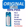 Refil Filtro Vela Purificador Latina Fun Kitchen Original