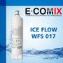 Refil Filtro Purificador Consul Wfs Carvão Ativado C/bateria