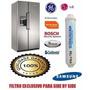 Filtro De Água Externo Para Refrigerador Side By Side Ss90x