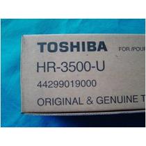 Rolo Fusão Toshiba E Studio 28, E Studio 35, E Studio 45
