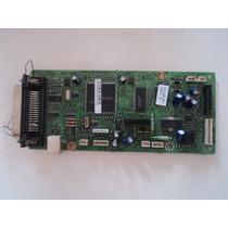 Placa Lógica P/ Impressora Samsung Scx 4100