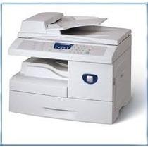 Multfuncional Xerox 4118 E M20i - Vendo Peças
