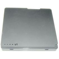 Bateria Para Apple Powebook G4