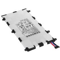 Bateria Original Tablet Samsung Gt-p3100 Galaxy Tab 7 4000mh