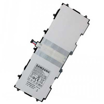 Bateria Tablet Samsung 10.1 Tab Gt-p7500 P5100 Sp3676b1 1s2p