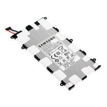 Bateria Original 100% Nova P/ Tablet Samsung Gt-p6200 P6210