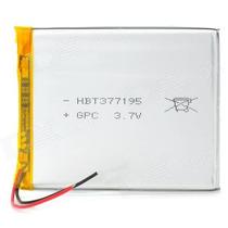 Bateria Tablet Dl, Genesis, Positivo, Multilaser, Tectoy