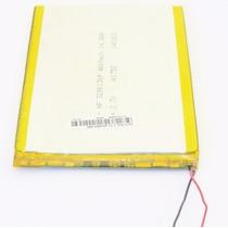 Bateria Tablet Cce Motion Tr92 3,7v 4000mah Novo Barato