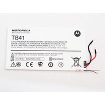 Bateria Tb41 Tablet Modelo Xoom Tb 41 2 Mz607 Mz608- Ae14