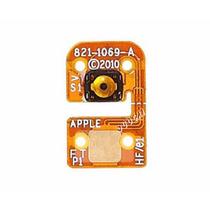 Apple Ipod 4 - Flex Do Botao Home