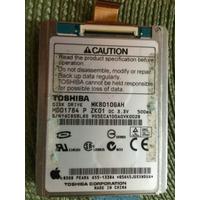Hd Toshiba 80gb Para Ipod Classic