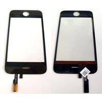 Iphone 3gs Vidro C/ Touch Glass Tela Frente 3gs