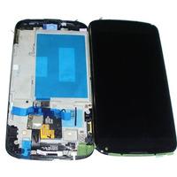 Tela Touch Display Lcd Lg Nexus 4 E960 Original Envio Já