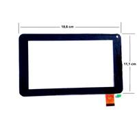 Tela Vidro Touch Tablet Tb52 Lenoxx Info 7 Polegadas Rio !!