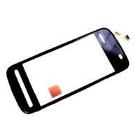 Visor Tela Lente Touch Screen Nokia 5230 5333/ 5235 - Preto