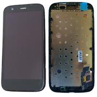 Display Lcd Tela Touch Screen Motorola Moto G Xt1032 Xt1033