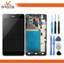Tela Touch Display Lcd Lg Optimus E977 971 973 + Ferramentas