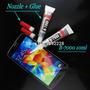Cola Para Telas Touch De Celular B7000