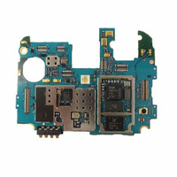 Placa Mae Samsung Galaxy S4 I9505 4g Nova!