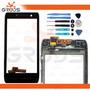 Tela Touch Motorola D3 Xt919 Xt920 C/ Aro + Kit Ferramentas