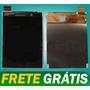Display Lcd Motorola Ex430 Motogo Original Frete Grátis