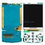 Display Lcd Celular Samsung E250 E258 Com Placa - Envio Já!