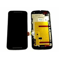 Display Lcd Tela Touch Moto G2 Geração Xt1068 Xt1069 Orignal