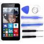Tela Touch Display Lcd Microsoft Nokia Lumia 640 N640 Origin