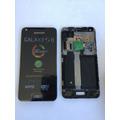 Tela Touch Display Lcd Modulo Caro I9070 Galaxy S Preto