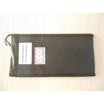 Bateria Para Tablet Genesis Gt - 7240/c212