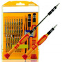 Kit Ferramentas Chaves 31/1 Torx Philips Celular Notebook Pc