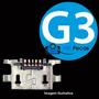 Conector Carga Usb Plug Moto G 3 G3 Xt1543 Xt1544 Original