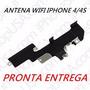 Antena Wifi Iphone 4 Nova!!!!