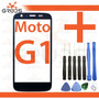 Tela Vidro Moto G Xt1032 Xt1033 + Cola + Ferramentas + Frete
