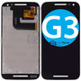 Tela Touch Display Lcd Motorola Moto G 3 G3 Xt1543 Xt1544