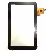 Tela Vidro Touch Tablet Genesis Gt1230 Gt 1230
