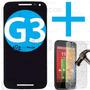 Tela Touch Display Lcd Moto G 3 G3 Xt1543 Xt1544 + Pelicula