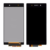 Display Lcd + Tela Touch Celular Sony Xperia Z1 C6943 C6943
