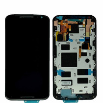 Display Lcd Tela Touch Motorola Moto X2 X +1 Xt1097 Preto