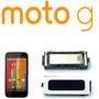 Auto Falante Auricular Moto G1 Motog Xt1032 Xt1033