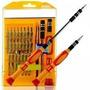 Kit Ferramenta Tork Manutenção Celular Smartphone/notebook
