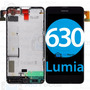 Tela Touch Display Lcd Nokia Lumia 630 N630 Original
