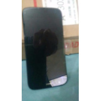 Tela Display Lcd Touch Moto G Com Defeito No Touch Xt1032 G1