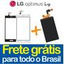 Kit Tela Touch + Display Lcd Lg L9 Optimus L9 P768 P765 P760