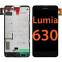 Tela Touch Display Lcd Nokia Lumia 630 N630 - Rm-979