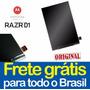 Display Lcd Razr D1 Motorola Xt916 Xt918 Tela + Garantia!