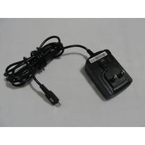 Carregador De Parede Blackberry Original Psm05r-050chw(r)