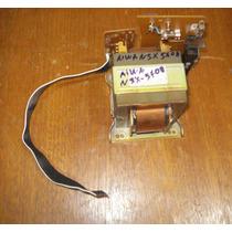 Transformador Do Micro System Aiwa Nsx5780