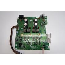 Sony Genezi Mini System Fst-sh2000 Placa Áudio 1-883-864-12